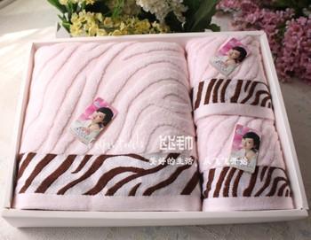 140*70cm New arrivel Hight Quality bamboo fibre 3 piece home towel sets no box1 pc bath towel + 2pc towel soft beach towel set