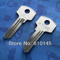 iron lion blank key for house door key.left groove door key .house key.practial iron key