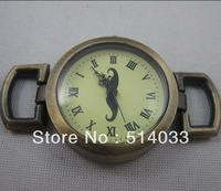 Циферблат для часов JQ brand bronze Roman vintage Watch faces! 100pcs/lot DHL
