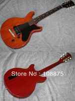 2013 New Arrival Custom Shop Guitar Junior 3/4 Rare short scale model100% Excellent Quality