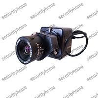 700TVL Effio-P(4129+663) Super WDR SONY CCD 3D-DNR Vari-focal 6-15mm DC Auto Lens Bullet CCTV Cameras