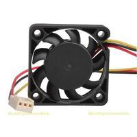 2014Hot sale 3 Pin 40mm Computer CPU Cooler Cooling Fan PC 4cm 40x40x10mm DC 12V #QbO