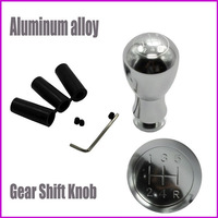 Автомобильные держатели и подставки Aluminum Luxury Crystal Vehicle Gear Shift Knob momo replacement parts For vw Passat B6 AA0039