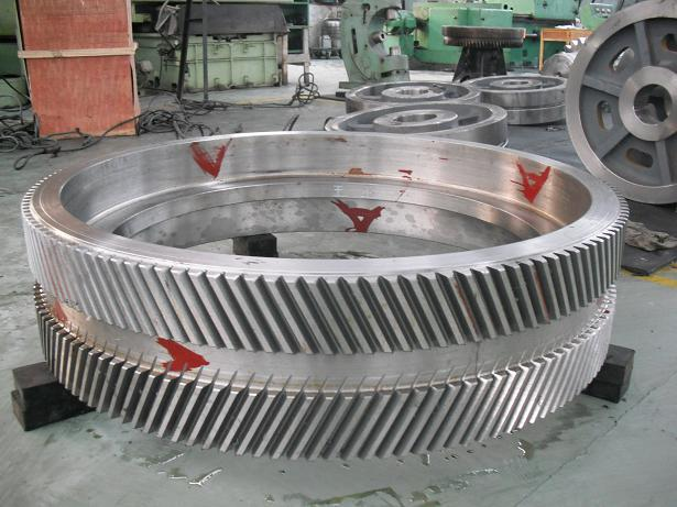 Double Helical Gear(China (Mainland))