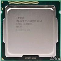 Double 1 g860 pentium dual-core cpu dual-core 2.9g i3 1155 3m cache lga
