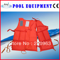 2013 New Life Jacket For Swimming Pool,Life Saving Clothe For Boats