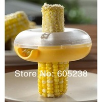 2pcs Easy One-step Corn Kerneler As Seen On TV Free shipping