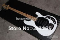 2013NEW latest Good quality musicman 4 strings Electric bass guitar #34100% Excellent Quality