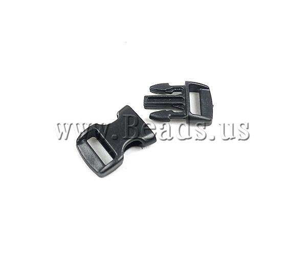 Free shipping!!!Plastic Slide Release Buckle,2013 new, Rectangle, black, 28x11-13mm, 100PCs/Bag, Sold By Bag(China (Mainland))