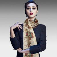 Женский шарф ultralarge xf22 min 10