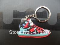 Free shipping,Wholesale LBJ10 LeBron MVP Shoes Keychain, James Keychain