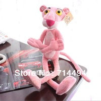 55cm 1pc high quality NICI genuine pink pinkpanther doll plush toys children birthday gift free shipping