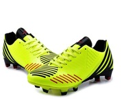 Free shipping 1pair/lot Hot Sell Football Shoes New Style Soccer Boots European Cup men's soccer shoes