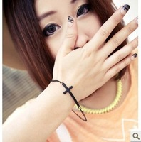 2013 fashion jewelry bijoux,bracelets for women, Metal cross bangle.J314
