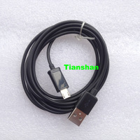 6FT 2M USB 2.0 Male to Micro USB 5 Pin Sync Data Charger Cable For HTC One X LG Nexus 4 Spirit 4G GALAXY S4 S3 S2 Sony