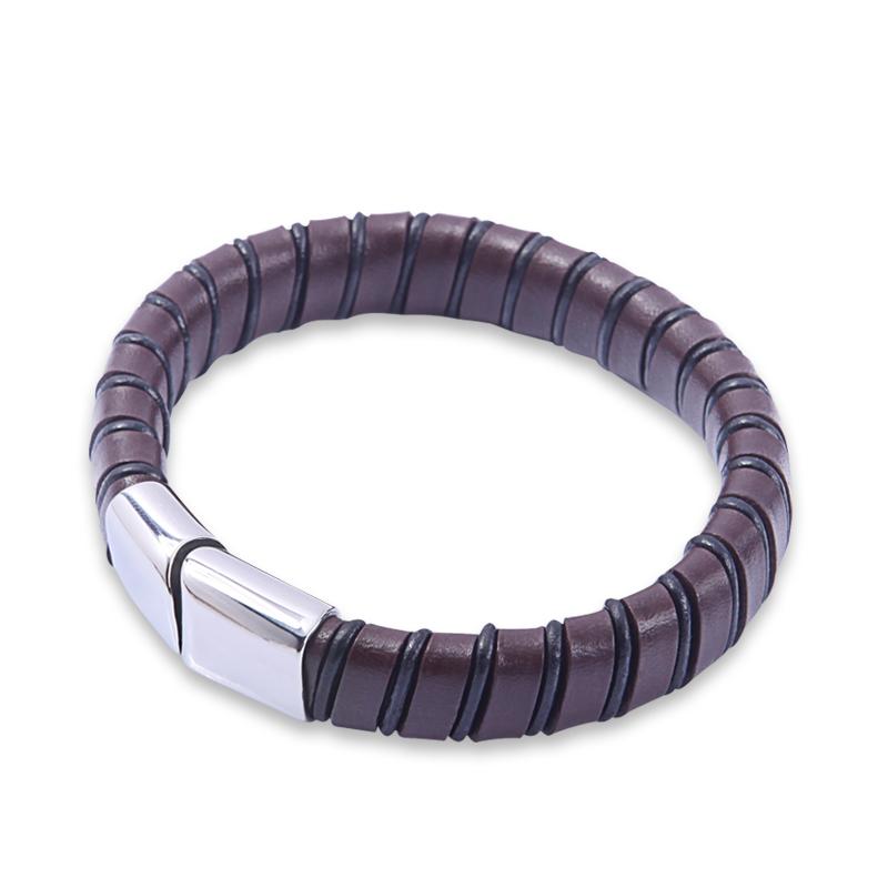 Plus Size Bangle Bracelets Knitted Bracelet Plus Size