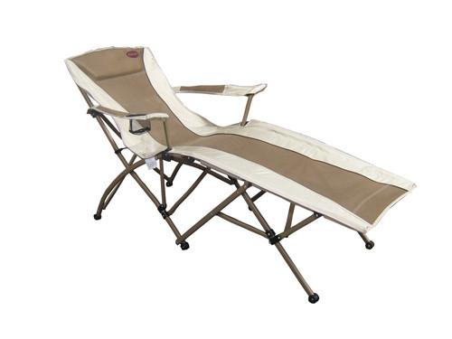Chaise lounge aluminum folding promotion online shopping for Aluminum folding chaise lounge