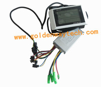electric bike controller with SW-LCD,J-LCD display,e bike controller