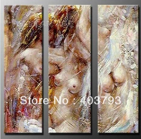 Abstract Human Paintings Abstract Human Body Art