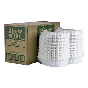Brew rite bowl filter paper coffee filter paper commercial american coffee machine filter paper 100 bag