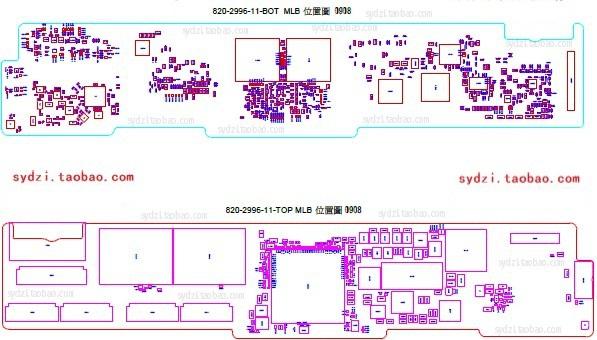 ipad 3 rh scmfinn appspot com iPad 2 Buttons Diagram iPad Logic Board Diagram