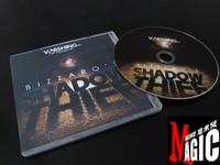 Shadow Thief by Vanishing (DVD+Gimmick)  , magic products,magic sets, magic props, magic tricks,magic show