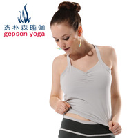 Spring and summer yoga clothes yoga clothing g3351w top