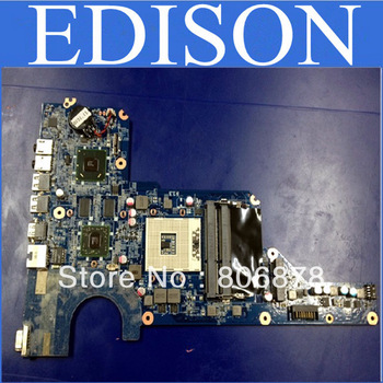 G4 G4 G6 G7 for HP Series 650199-001 DDR3 INTEL Laptop Motherboard Mainboard 100% tested work perfect