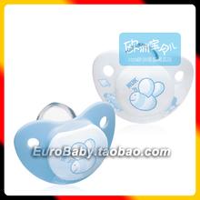 Nuk powder silica gel reassure the nipple 1 0 - 6 blue 10175023 45(China (Mainland))