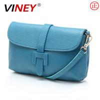 Genuine leather fashion bags 2013 women handbag shoulder bag for women cowhide all-match women handbag the bag cross body bag