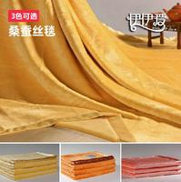 Advanced 100 mulberry silk blanket thickening silk blanket summer beauty skin care blanket