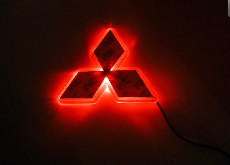 Popular Red Mitsubishi Emblem   Aliexpress