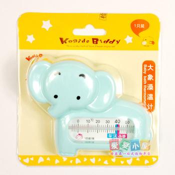 Chick kaldi love bath water thermometer kd3120