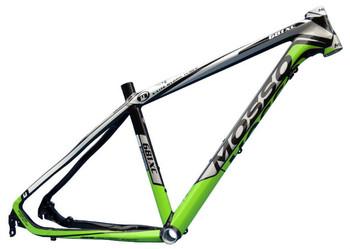 2013 mérida / MOSSO 681XC 7005 marco de la bicicleta / montaña / Specials + envío gratis