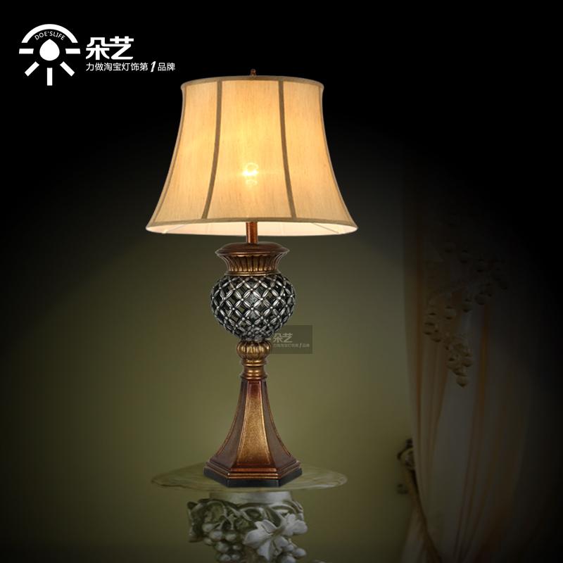 Fashion Table Lamp Bed Lighting Living Room Lights