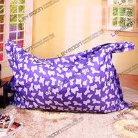 FREE SHIPPING bean bag garden sofa water proof POLYESTER beanbags chair