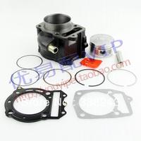 ATV Water-cooled ATV250 Cylinder Sets CF250 Cylinder Sets Piston Ring Component