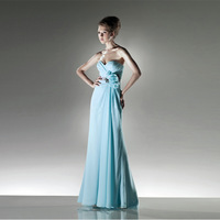 2013 bride evening dress formal dress fashion banquet evening dress long design