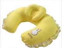 Breastfeeding breast-feeding pillow nursing pillow multi-function learn sit pillows