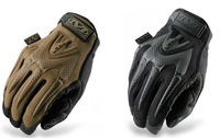 Mechanix M-Pact Military Tactical Airsoft Glove Racing Hunting Cycling Motorbike Bicycle Bike Full Finger Gloves
