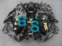 Fits for GSXR1000K9 09 GSXR1000 2009 fairing MNCXCMNXS