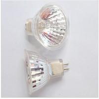 10PCS/Lot, Wholesale Lamp cup light bulb mr16 220v 35w light halogen lamp cup spotlights light beads light bulb Free shipping