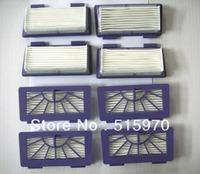 8 Piece Latest Neato XV-11 XV-12 XV-14 XC-15 XV-21 Cleaner HEPA Filter
