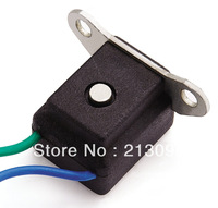In Stock Ignition Pick Up Trigger, Pulse Coil, Hole spacing 30mm Honda: CR125, CR250 Yamaha: RD250, RD350, YFZ350 Free shipping