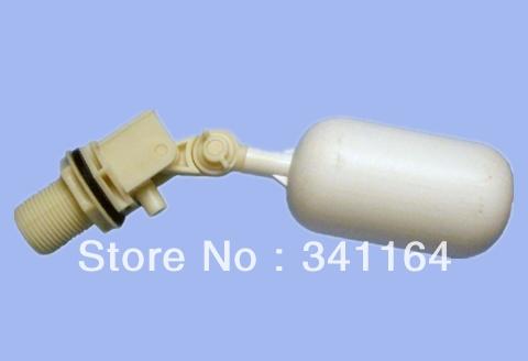 FREE SHIPPING!!! plastic float valve, hydraulic float valve(China (Mainland))