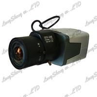 Камера наблюдения LS 1/3 Sony 650TVL WDR Auto CCTV 3.5/8 RX02