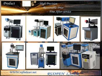 Hot sale! FLDM-10F (20F), 3d laser machine