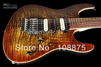 best china guitar electric guitar 6 string Electric Guitar 2013 SUHR MODERN CARVE TOP ~ BURST FLAME TOP ~ UNPLAYED!!100% Excelle