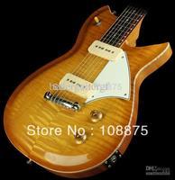 Custom shop High quality Electric Guitar Facto RB6 Electric Guitar100% Excellent Quality