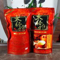 tea authentic gang fight in Huo Da Hong Pao Wuyi 250 g / bag wholesale green tea free shipping